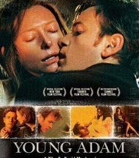 年轻的亚当