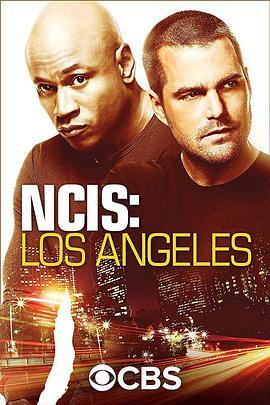 海军罪案调查处:洛杉矶第十季