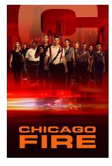 芝加哥烈焰第八季