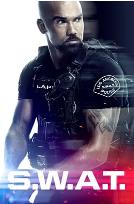 反恐特警组第三季