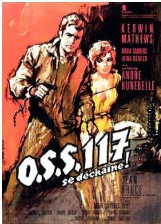 O.S.S.117之不解之谜