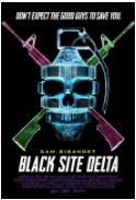 黑网三角洲