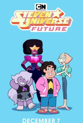 宇宙小子未来第一季