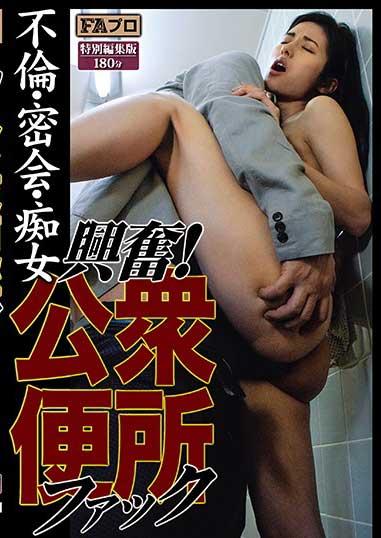 SQIS-012兴奋公众便所不伦密会痴女(骑兵)