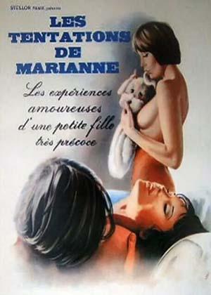 玛丽安的诱惑