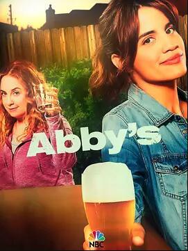 艾比酒吧第一季