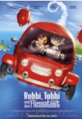 罗比和托比的奇幻之旅
