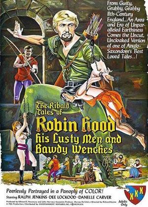 罗宾汉的风流史