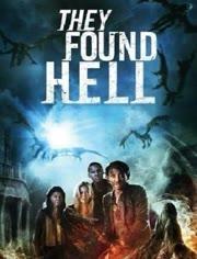 他们发现地狱