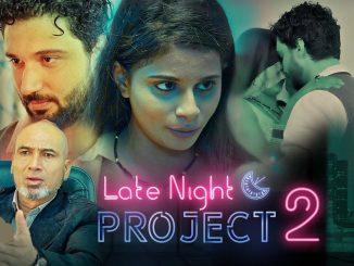 深夜项目 Part 2 2020 S01 Hindi