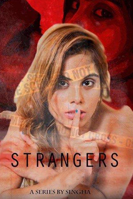 陌生人 2020 S01E03 Hindi