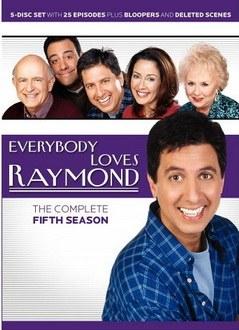人人都爱雷蒙德第五季