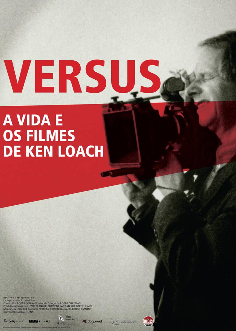 对比:肯・洛奇的生活影片