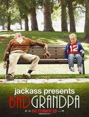 蠢蛋搞怪秀4坏祖父