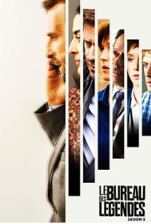 传奇办公室第五季