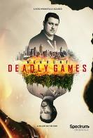 追缉:死亡游戏