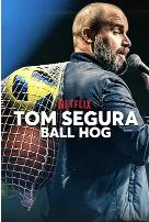 汤姆・赛格拉:球霸