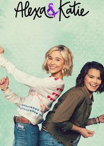 亚莉克莎与凯蒂第四季