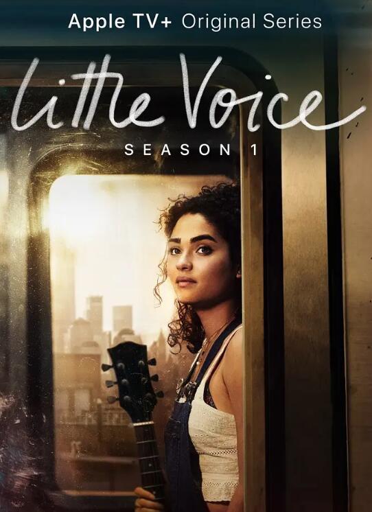 小声音第一季