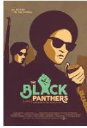 黑豹党:革命先锋