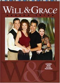 威尔和格蕾丝第三季