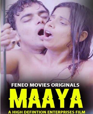 玛雅人 2020 S01E04 Hindi