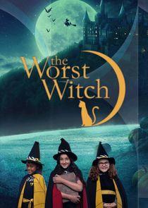淘气小女巫第一季