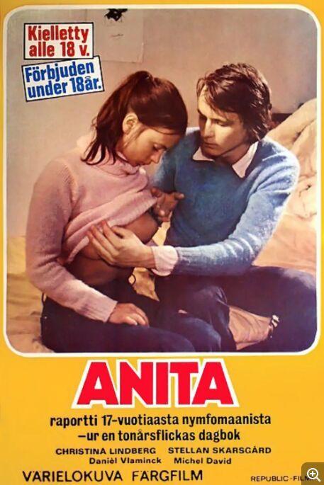 瑞典少女阿尼塔