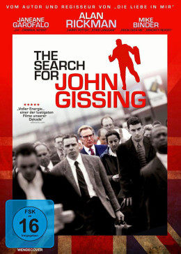 寻找约翰・吉辛