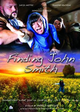寻找约翰・史密斯