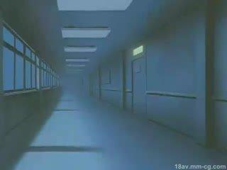 【H无码】夜勤病栋1-01