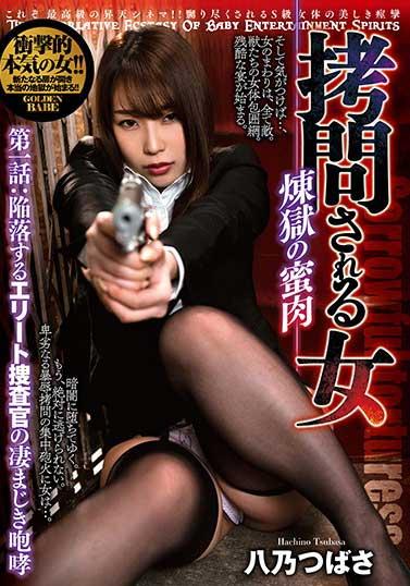 BEFG-001拷问女炼狱蜜肉第一话-八乃翼 八乃つばさ(骑兵)