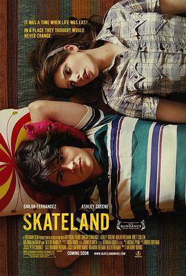 溜冰场2010