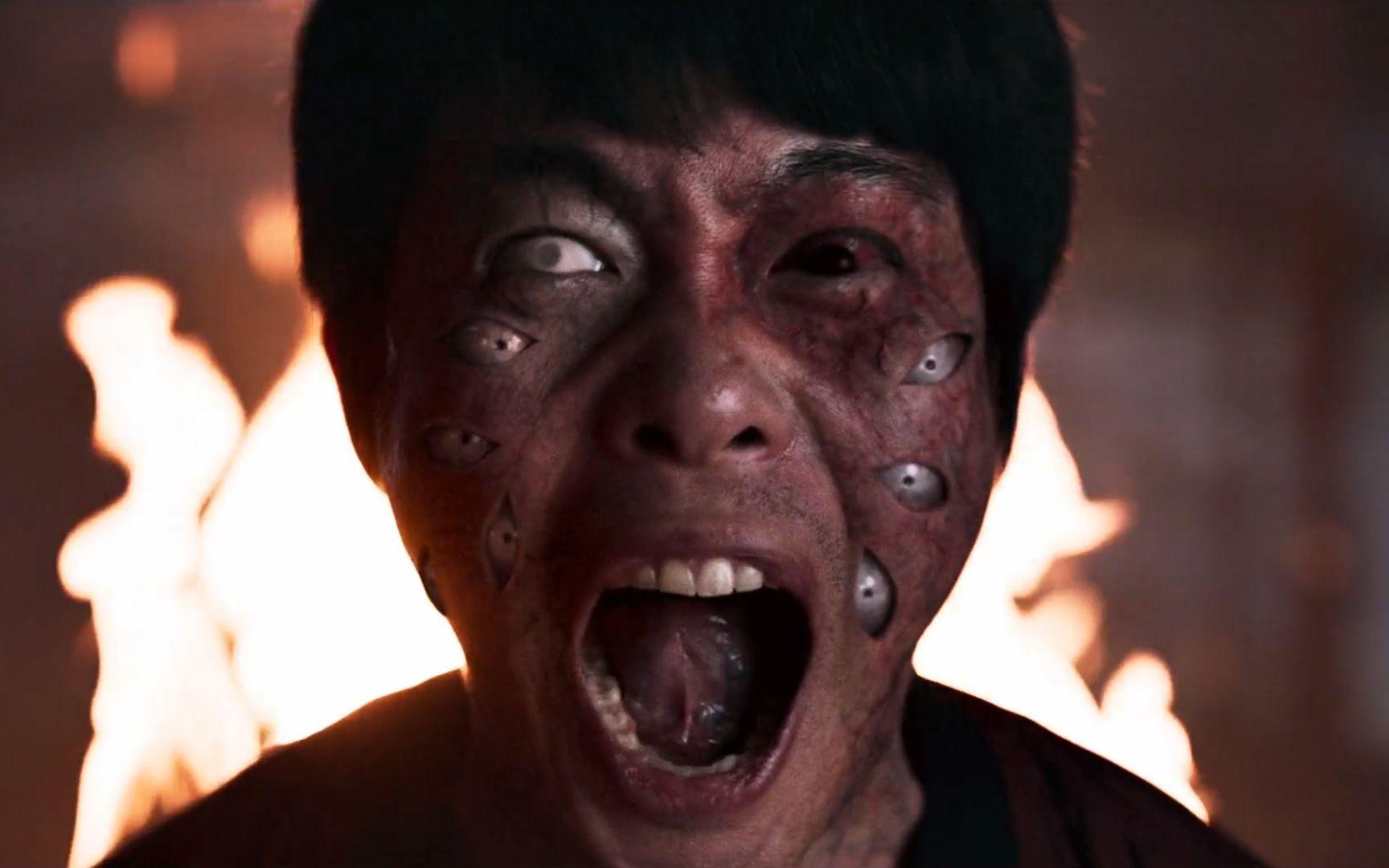 几分钟看完韩国2021恐怖片《第八天之夜》