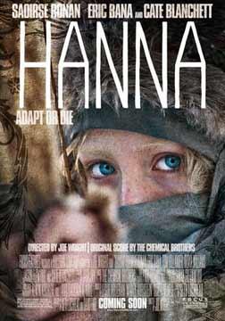 少女杀手的奇幻旅程 /杀神少女:汉娜/汉娜