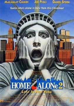 小鬼当家2/小鬼当家第二集:迷失在纽约
