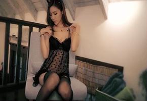 梦小楠小夜猫(2)